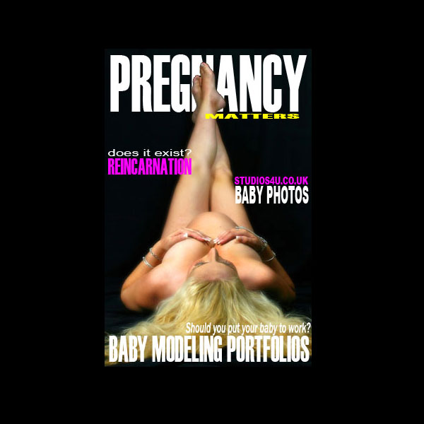 Pregnancy Photo Shoots